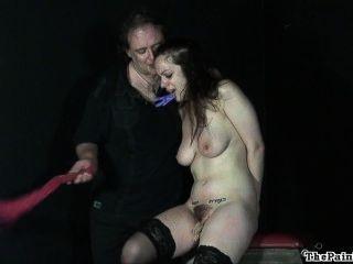 Hardcore Sextoys Dominación Y Azotes De Llorar Submisso Beau
