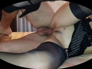 Notte Caliente (anal)