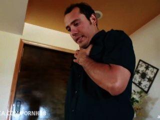 ¡el Profesor Mexicano Folla El Orion Del Ashli En El Asno !!!