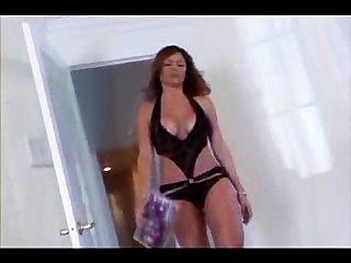 Monique Fuentes Folla Una Gran Polla Negra
