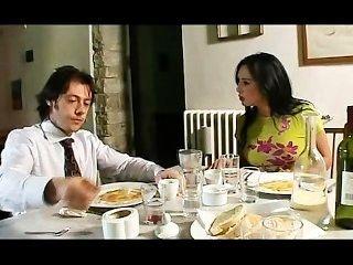 Vannessa Smoke \u0026 Letizia Bruni En Una Película Francesa