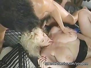 Doble Anal Big Boob Porno Estrella Fucking