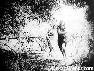 Porno Antiguo 1915 Un Paseo Gratis