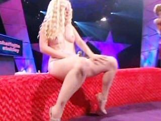 Jenna Jamesons American Sexstar Episodio 2