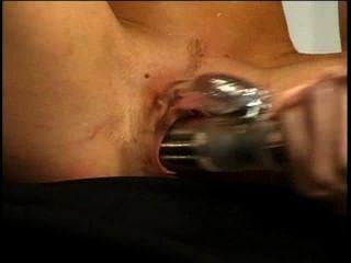 Violación De Sierra Sinn Escena 2