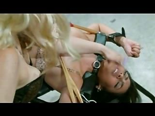 Castigo Extremo Giselle Cums