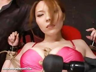 Extremo Sin Censura Japonés Bdsm Sexo