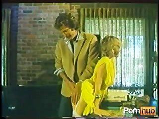 Backdoor Romance Escena 6