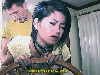 Babyslut Adolescente Tailandés