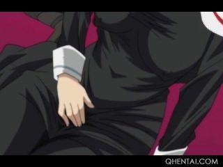 Sexy Hentai Nun Pussy Golpeado Duro Por Un Sacerdote Cachonda