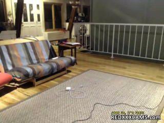 Adolescente De Digitación De Coño Show De Webcam Filtrado De Redxxxcams.com