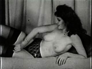 Softcore Desnudos 169 50s Y 60s Escena 4