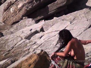 Playas Desnudas Del Euro