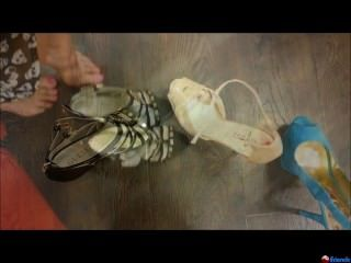 Compras De Zapatos