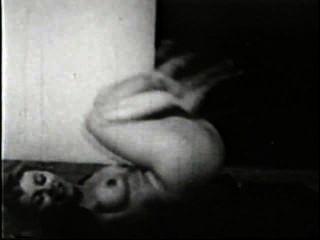 Softcore Desnudos 510 Escena De Los Años 60 4