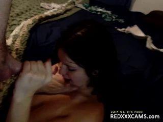Camgirl Webcam Sesión 183