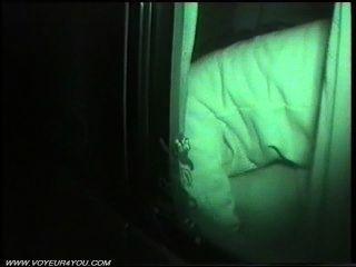 Sexo Amateur De Video Car Por La Noche