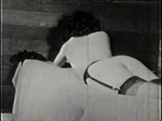 Softcore Desnudos 169 50s Y 60s Escena 1
