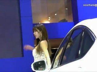 Corea Del Sur Seoul Motor Show