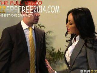Brazzers Secretaria Seducción Video Con Breanne Be Watch Free + Descargar