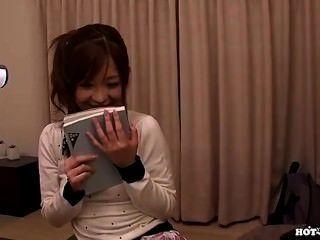 Chicas Japonesas Se Masturban Con Hot Secretariate En La Cama Room.avi
