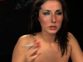 Mamada Que Fuma