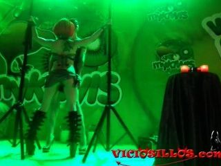 Mago Pepe Show Con Señora Minerva Y Nora Barcela Por Viciosillos.com