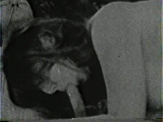 Ciervos Clásicos 212 Escena 50s Y 60s 1