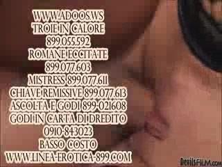 Troy Vogliose Di Cazzo Al Telefono Porno 899.892.017