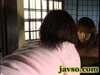 Wifes Asiáticos Sueño De Coño Mojado
