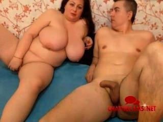 Hombre Y Su Mujer Gorda Sex Cam