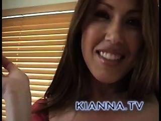 Kianna Fumando