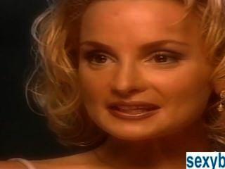 Estrellas Porno En Playboy Tv