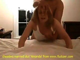 Caliente Amateur Esposa Follada Por Un Extraño