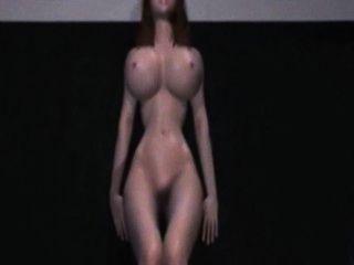 Animación 3d Porno Compilación