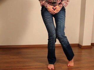Fetichismo De Pee And Foot