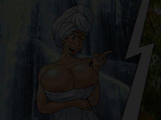 Hentai Sexo Juego Nami Follando Su Intrusa Isla (una Pieza)
