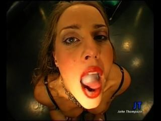 Magdalena Gárgolas Cum Como Una Puta