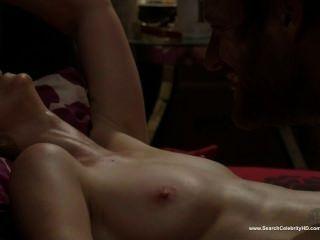 Cynthia Nixon Desnuda El Gran C S02e01