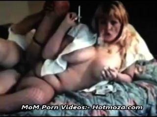 Paso Madre Hijastro Unseen Sexo