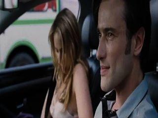 Actriz De La Celebridad Leelee Sobieski Hot Car Sex