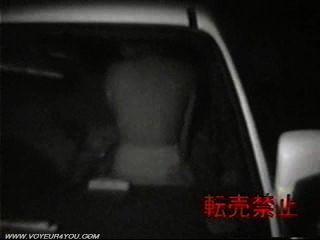 Cámara De Infrarrojos Voyeur Car Sex Shoot