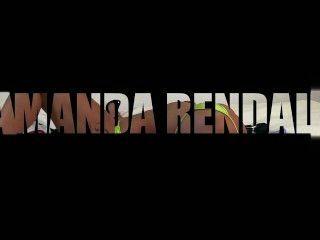 Shebang.tv Dionne Mendez Y Amanda Rendal En G / G Hardcore Show