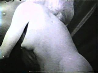 Softcore Desnudos 573 Escena De Los Años 60 2