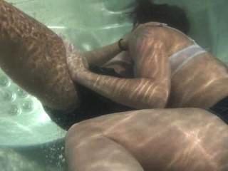 Baño Submarino