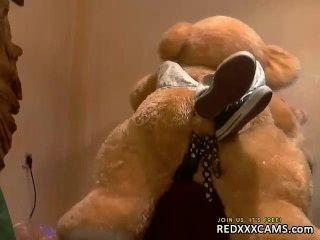 Linda Adolescente En Webcam Episodio 341