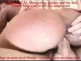 Prostituta Venezuela Con Turistas Locales