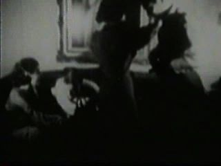 Ciervos Clásicos 6 20s A 60s Escena 1
