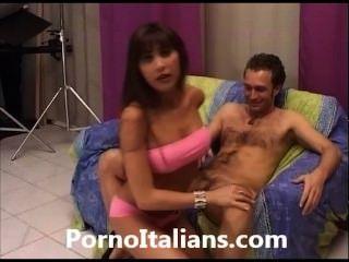 Porno Casting Italiano Provino Porno Italiano