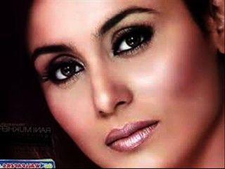 Bollywood Perras 11 Rani Mukherjee Especial